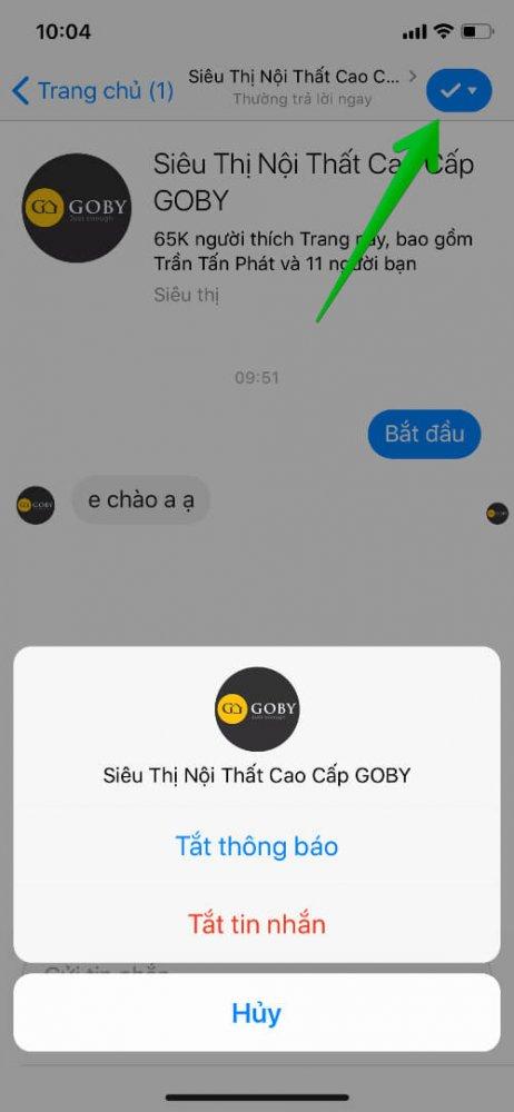 Hướng dẫn cách sử dụng Facebook Chatbot hiệu quả mới nhất 2020