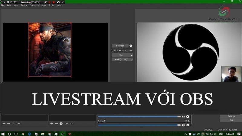Live Stream facebook là gì? Cách Live trên Facebook và Youtube hiện nay