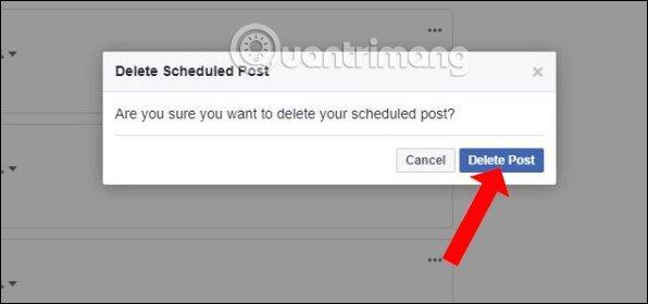 Cách Hẹn Giờ đăng Bài Trên Facebook 7