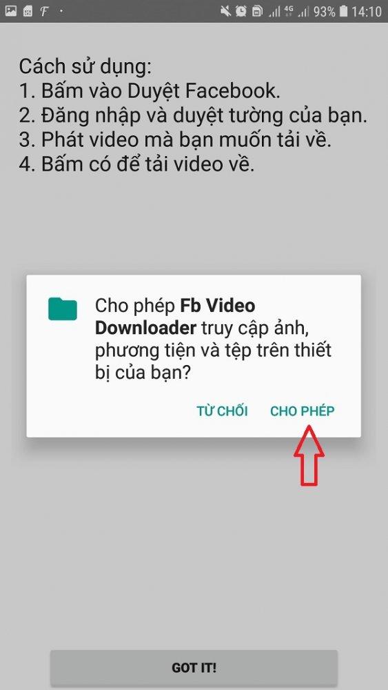 Cách Tải Video Livestream Trên Facebook 1
