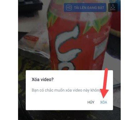 Cách Xoá Video Trực Tiếp Trên Facebook 6