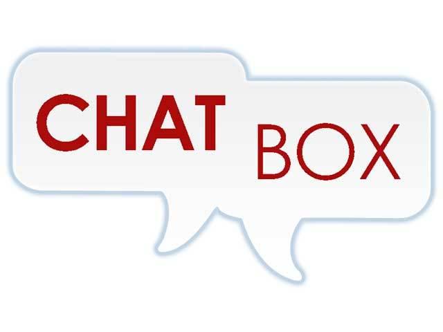 chatbox là gì
