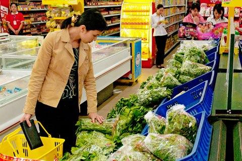 Dịch vụ đi chợ thuê hút khách ngày lạnh