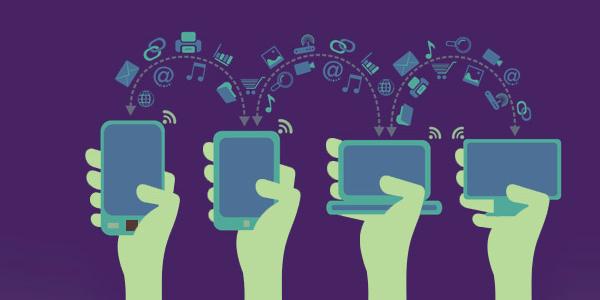 truyền thông và mạng xã hội - thu hút khách hàng