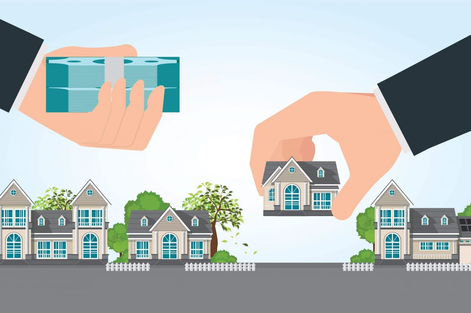 5 chiêu trò môi giới nhà đất phổ biến người mua cần biết