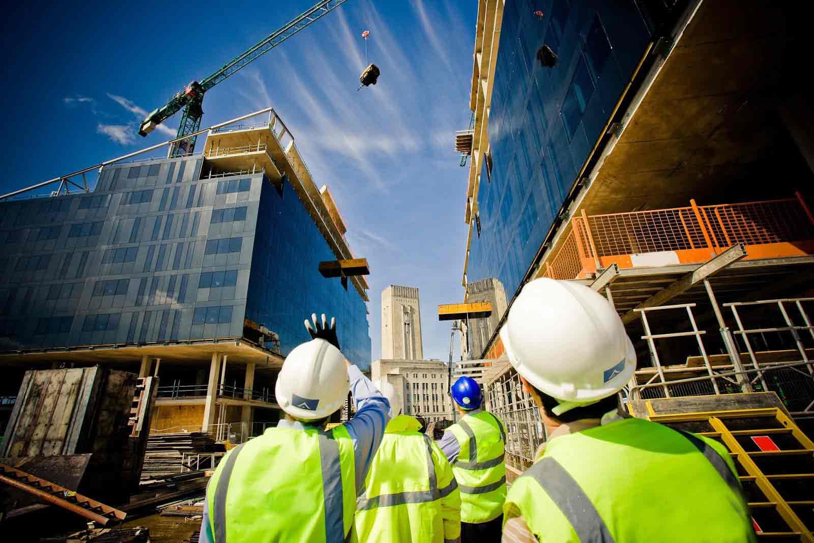 Làm thế nào để chọn được nhà thầu xây dựng uy tín?