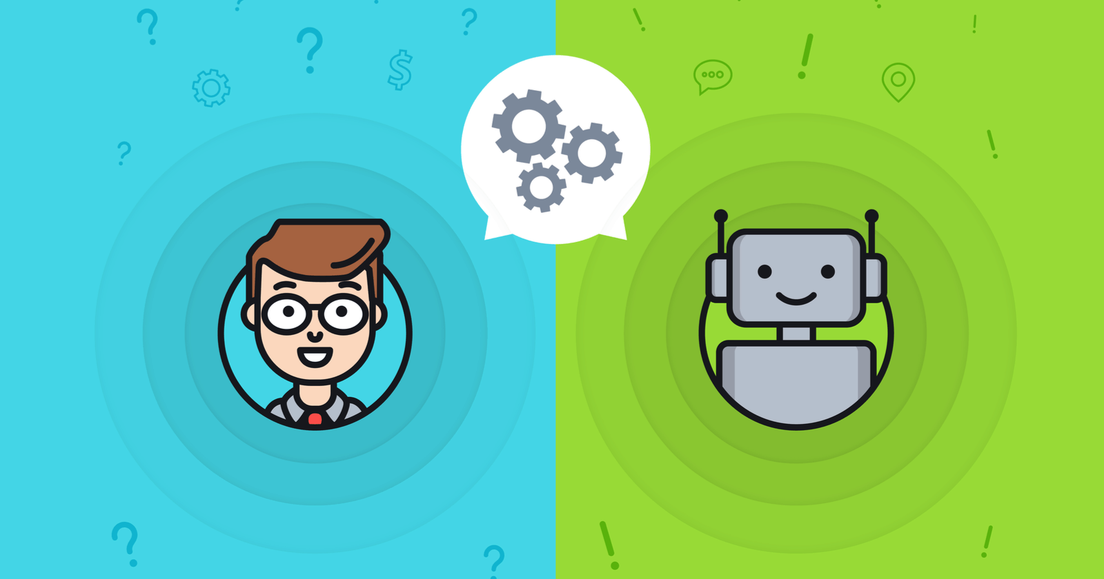 AhaChat chatbot là gì? bạn cần biết
