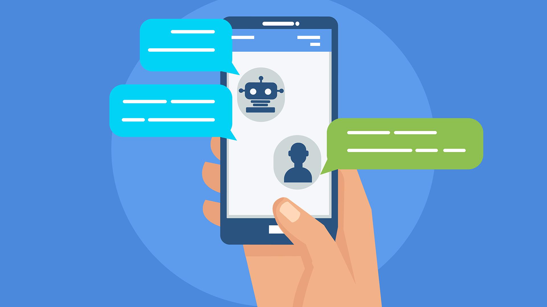 Công cụ Chatbot thịnh hành điều bạn cần biết