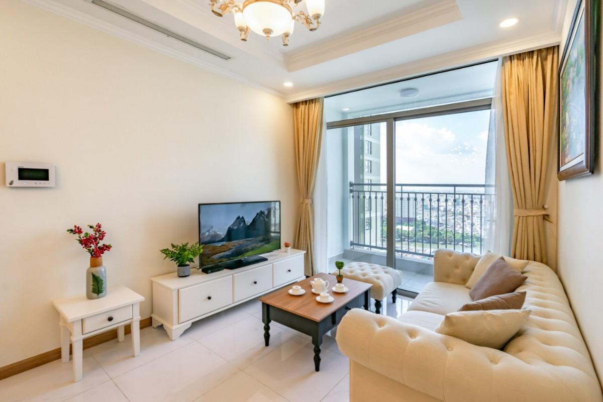 Kinh nghiệm bán căn hộ chung cư