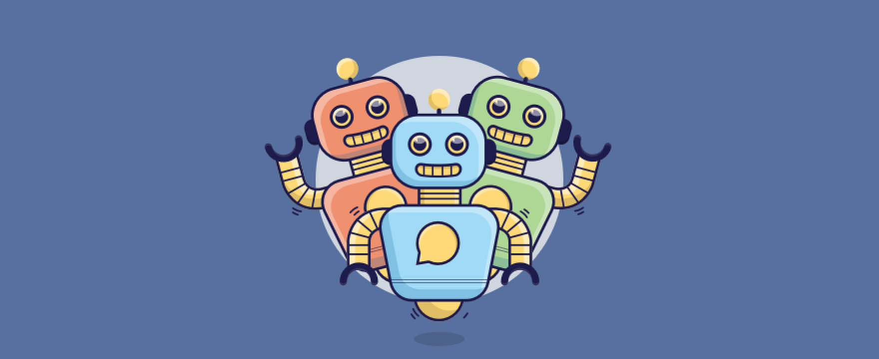 How to Use Chatbots in Support – Best Practices & Examples