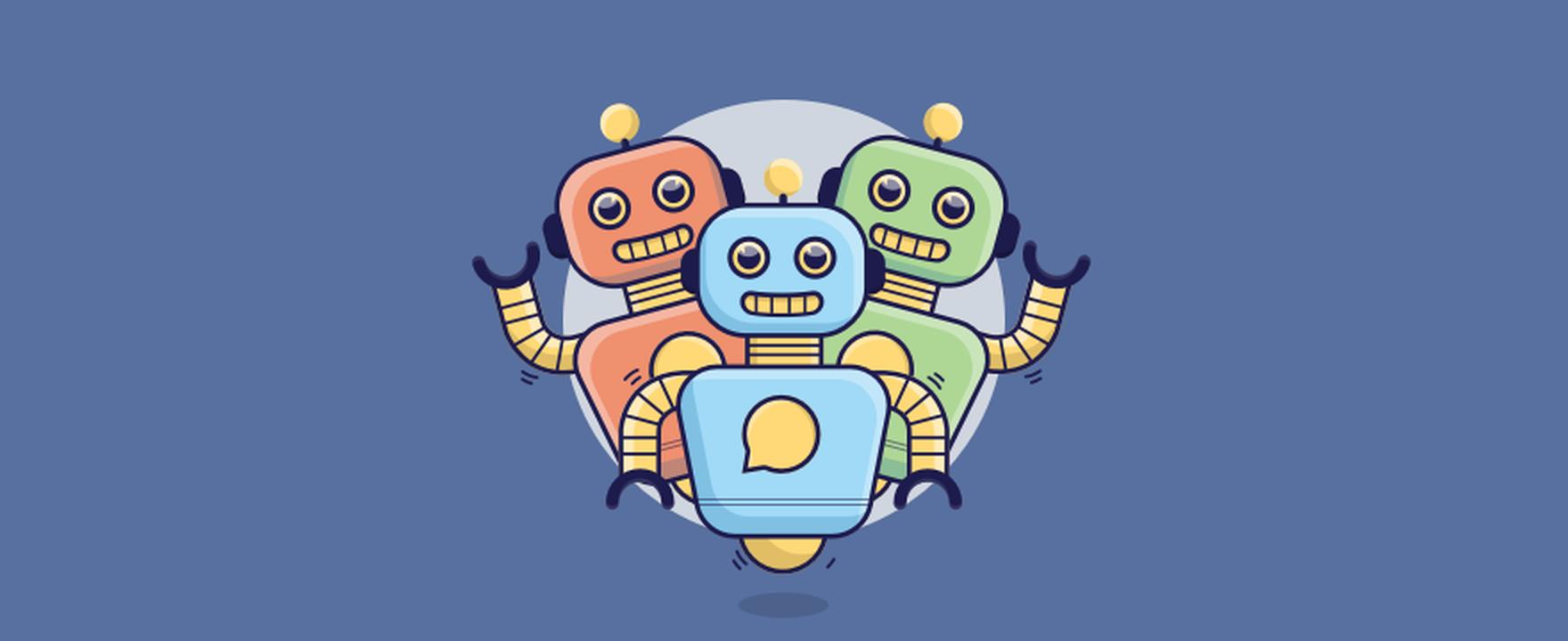 Ứng dụng Chatbot cho doanh nghiệp bạn cần biết