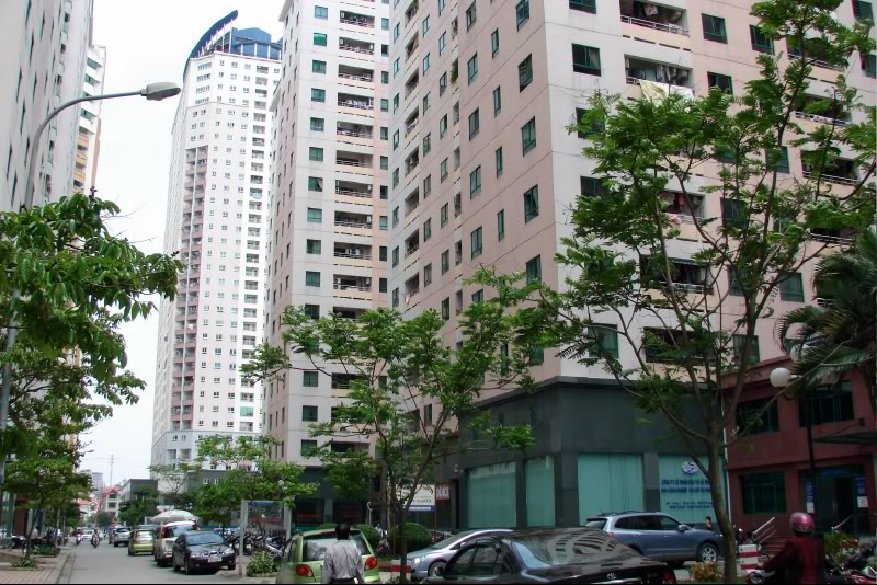 Hà Nội yêu cầu chấm dứt kinh doanh tại căn hộ chung cư   Tin tức mới nhất  24h - Đọc Báo Lao Động online - Laodong.vn