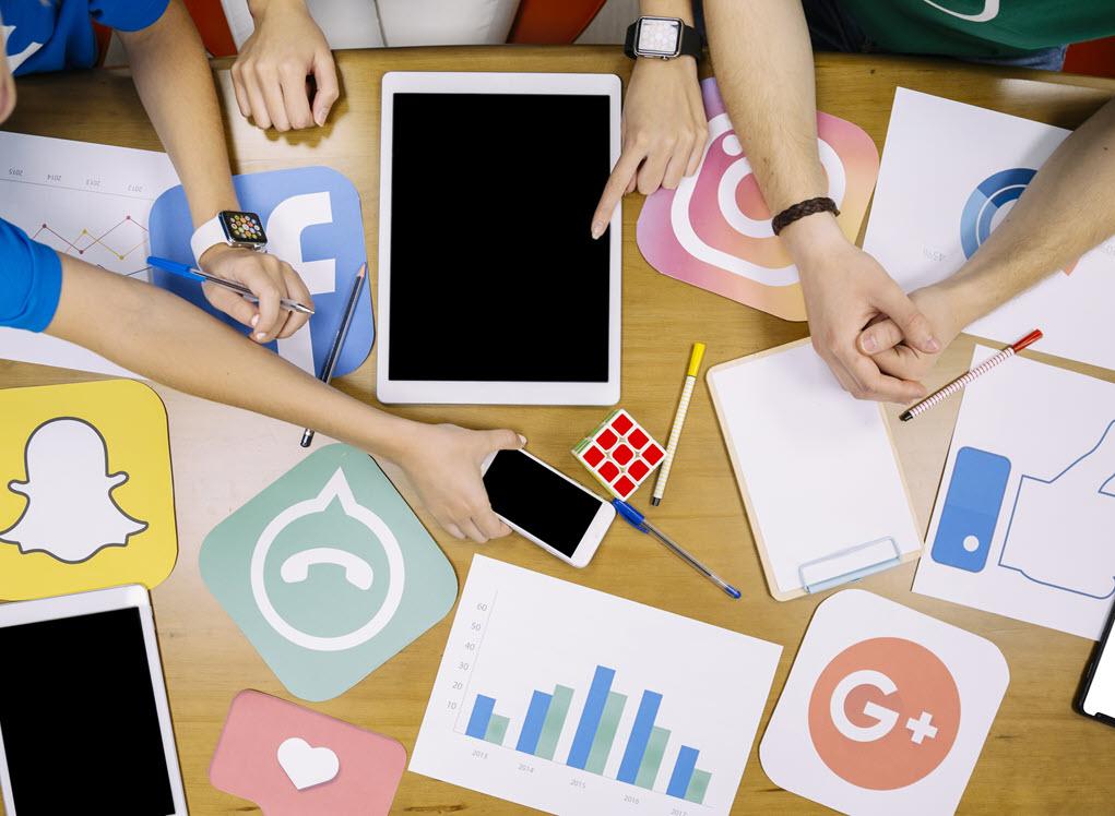 Facebook Ads là lựa chọn tuyệt vời, đưa sản phẩm đến khách hàng tiềm năng