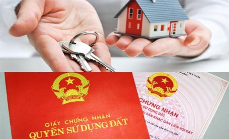 Bỏ túi kinh nghiệm đặt cọc mua nhà đất tránh mất tiền oan   Tin tức mới  nhất 24h - Đọc Báo Lao Động online - Laodong.vn