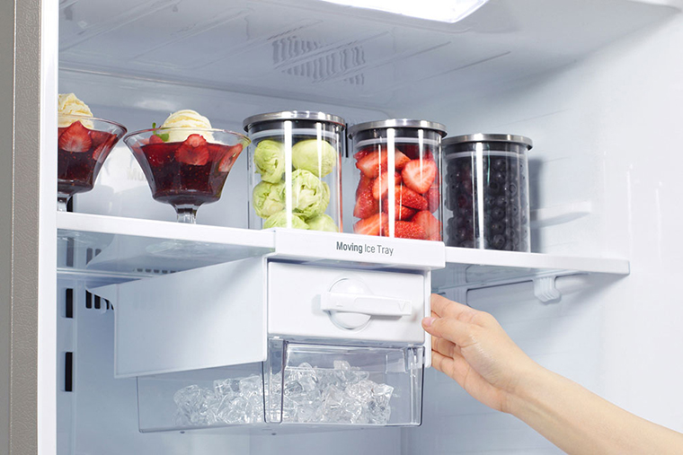 Cách khắc phục đèn không sáng ở tủ lạnh hitachi nhanh nhất