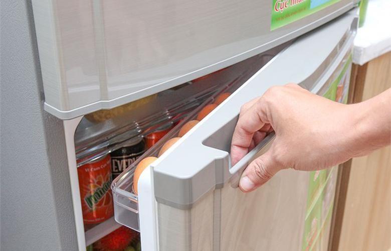 Hướng dẫn cách sử dụng tủ lạnh đúng và hiệu quả